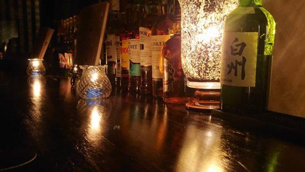 Bar No.3 が9月11日OPENしました👏